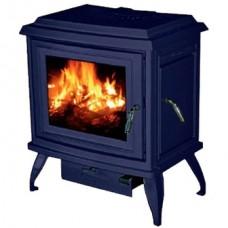 Печь Charleston C2-02, синий, эмаль (Cashin)
