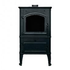 Печь Canaria Lux, черная