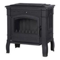 Отопительная печь Fireway Gunter
