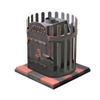 Антикризисное предложение печь для бани Корона 12Ч Лайт