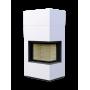 Печь-камин Astov APLIT П2С 700 R