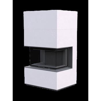 Печь-камин Astov APLIT П3С 10057