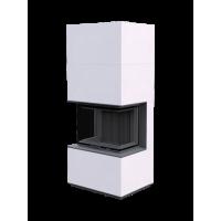 Печь-камин Astov APLIT П3С 5357