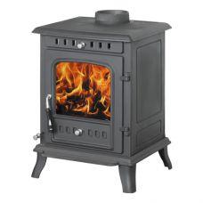 Erik чугунная печь Fireway