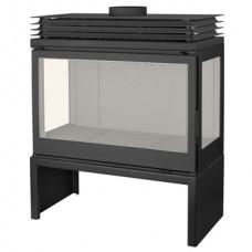 Liseo L91 RL печь три стекла