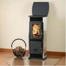 Отопительно-варочная печь Thorma Milano 2 с плитой