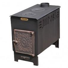 Отопительно-варочная печь Лиговъ Садовая 2, чугунная дверца
