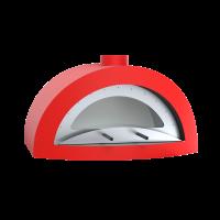 Дровяная печь для пиццы Астов