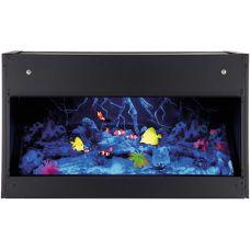 Электрокамин аквариум Dimplex Aqua-V