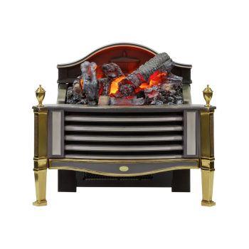 Электроочаг для камина Dimplex Rothesay