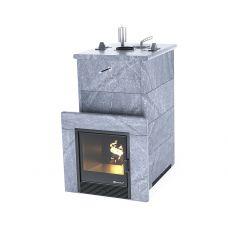 Печь для бани Easysteam Геленджик в полноценном кожухе