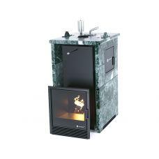 Печь для бани Easysteam «Сочи» М2 в трехстороннем кожухе