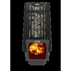 Печь для бани GRILL'D Cometa 180 Vega Short Window Max