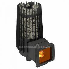 Печь для бани GRILL'D Cometa 180 Vega PRO Long Window Max