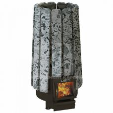 Печь для бани GRILL'D Cometa 180 Vega Short Stone