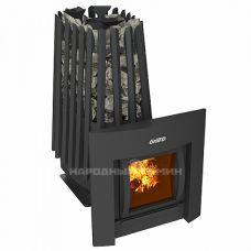 Печь для бани GRILL'D Cometa 350 Vega Window Max