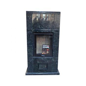 Печь-камин Валькирия