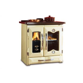 La Nordica Mamy CMO кухонная дровяная печь