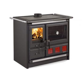 Кухонная дровяная печь La Nordica ROSA XXL (духовка)