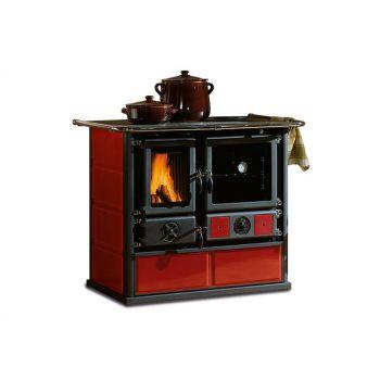 Варочная печь с водяным контуром La Nordica TermoRosa D.S.A