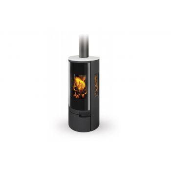 Belo 3S керамика Romotop цилиндрическая печь
